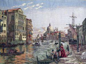 J21508 TT Venedig 100x72 cm  Jolles