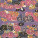 C4227 TT Kissen Klimt 20/20 inch 40x40 cm