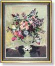 32 DT Blumenstrauß 40x33 cm
