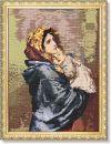 111 TT Madonna mit Kind von Ferruzi 66x48 cm
