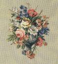 842 mf Blumen 30x39 cm