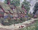 J23192 TT Cottage 52x41 cm  Jolles
