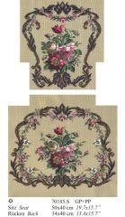 70185.SoA mf Sessel 27/27;36/36 inch ohne Arm