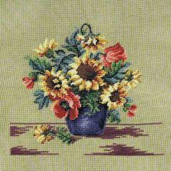 1009 DT Sonnenblumen 23/23 inch