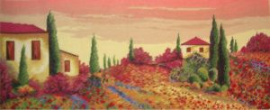 1064 TT  Toscana 89x38 cm