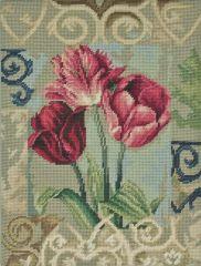 1078 TT Tulpen 31x41 cm