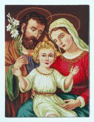 1124 TT Heilige Familie 40x53 cm