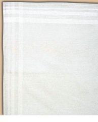 FHA Zähldecke Salzburg 85x85 cm  50% Leinen 50% BW