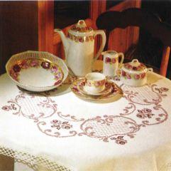 FHA 9591.D40100 Kaffee-Röschen Komplettpackung 40x100