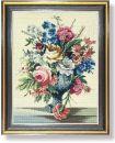 842 DT Blumen 30x39 cm