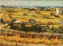 1084 TT Die Ernte van Gogh