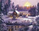 1097 TT Winterlandschaft