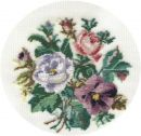 PP0123 Petit point
