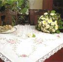 FHA 9281.B40100 Blumenstrauß Vorgezeichnet 40x100 cm